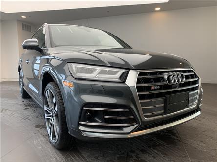 2020 Audi SQ5 3.0T Technik (Stk: 51322) in Oakville - Image 1 of 21
