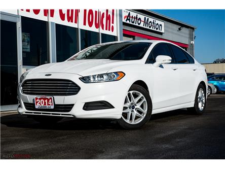 2014 Ford Fusion SE (Stk: 191369) in Chatham - Image 1 of 22