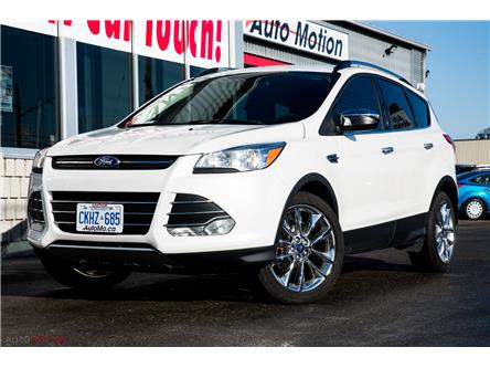 2015 Ford Escape SE (Stk: 191343) in Chatham - Image 1 of 22