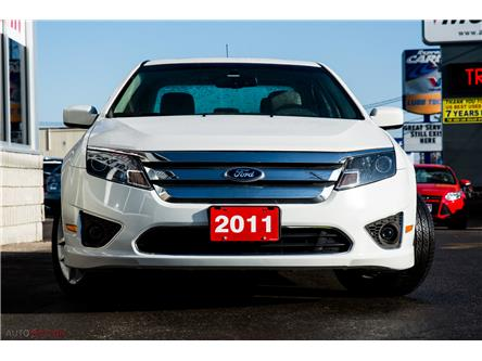2011 Ford Fusion SEL (Stk: 191375) in Chatham - Image 2 of 23