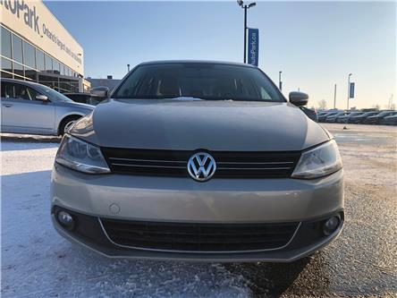 2013 Volkswagen Jetta 2.0 TDI Highline (Stk: 13-75411JB) in Barrie - Image 2 of 27