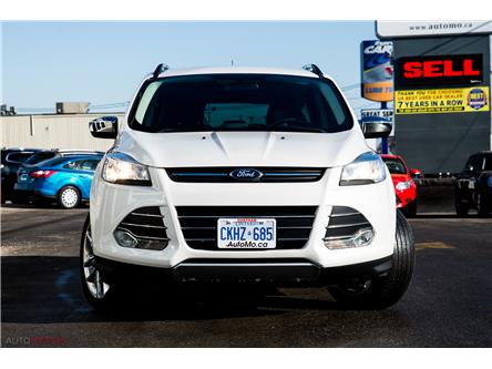 2015 Ford Escape SE (Stk: 191343) in Chatham - Image 2 of 22