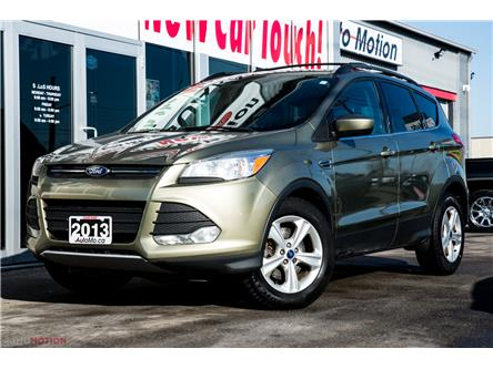 2013 Ford Escape SE (Stk: 191456) in Chatham - Image 1 of 23