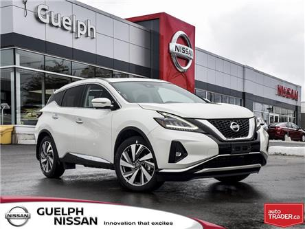 2020 Nissan Murano SL (Stk: N20476) in Guelph - Image 1 of 26