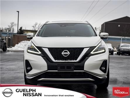 2020 Nissan Murano SL (Stk: N20476) in Guelph - Image 2 of 26