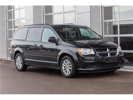 2016 Dodge Grand Caravan SE/SXT (Stk: 42708AU) in Innisfil - Image 1 of 19