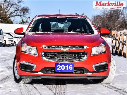 2016 Chevrolet Cruze 1LT (Stk: 940782A) in Markham - Image 2 of 26