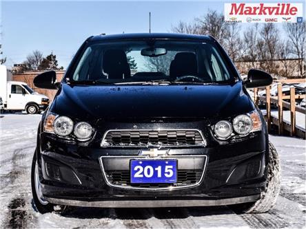 2015 Chevrolet Sonic LT (Stk: 773543A) in Markham - Image 2 of 27