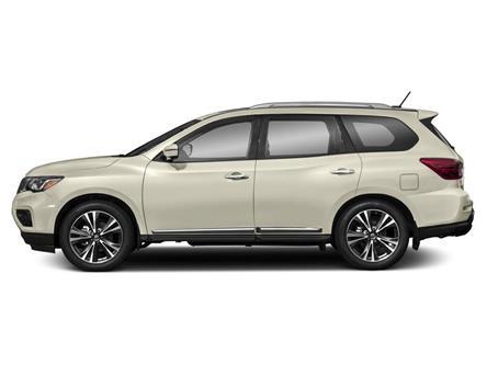 2018 Nissan Pathfinder Platinum (Stk: M18P0574) in Maple - Image 2 of 9