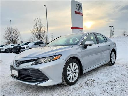 2019 Toyota Camry LE (Stk: P2388) in Bowmanville - Image 1 of 25