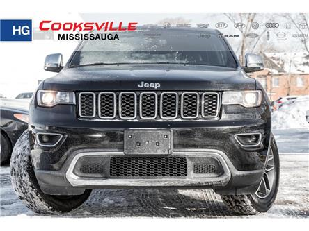 2019 Jeep Grand Cherokee Limited (Stk: 8166PR) in Mississauga - Image 2 of 19