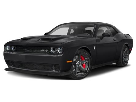 2020 Dodge Challenger SRT Hellcat (Stk: L124603) in Surrey - Image 1 of 9