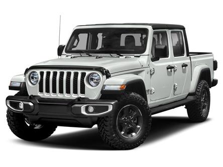 2020 Jeep Gladiator Rubicon (Stk: L171622) in Surrey - Image 1 of 9