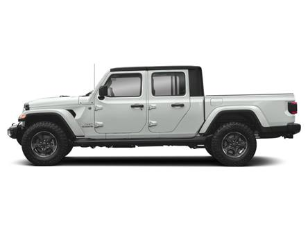 2020 Jeep Gladiator Rubicon (Stk: L171622) in Surrey - Image 2 of 9