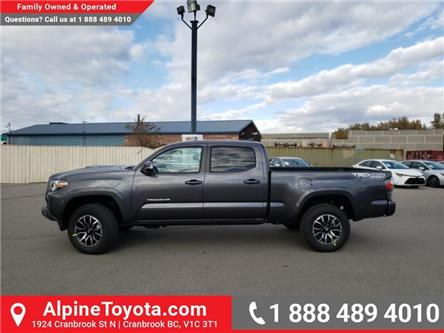 2020 Toyota Tacoma Base (Stk: X049273) in Cranbrook - Image 2 of 26