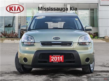 2011 Kia Soul 2.0L 2u (Stk: SL20052DT) in Mississauga - Image 2 of 26