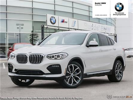 2020 BMW X4 xDrive30i (Stk: T606766) in Oakville - Image 1 of 10