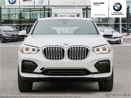 2020 BMW X4 xDrive30i (Stk: T606766) in Oakville - Image 2 of 10
