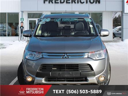 2015 Mitsubishi Outlander GT (Stk: 190032A) in Fredericton - Image 2 of 24