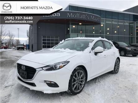 2018 Mazda Mazda3 Sport GT (Stk: 28071) in Barrie - Image 1 of 26
