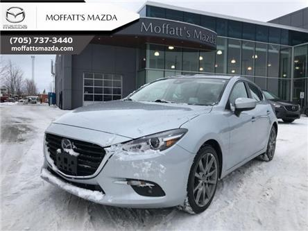 2018 Mazda Mazda3 Sport GT (Stk: 28069) in Barrie - Image 1 of 25