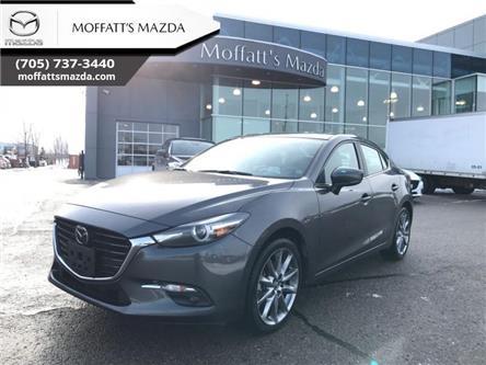 2018 Mazda Mazda3 GT (Stk: 28068) in Barrie - Image 1 of 23