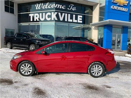 2015 Kia Forte  (Stk: 15096A) in Alliston - Image 2 of 21