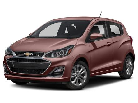 2020 Chevrolet Spark 1LT CVT (Stk: 03210) in Sarnia - Image 1 of 9