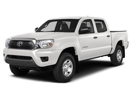 2014 Toyota Tacoma V6 (Stk: 200822) in Brandon - Image 1 of 9