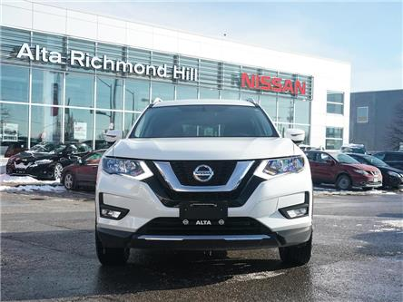 2018 Nissan Rogue SV (Stk: RU2809) in Richmond Hill - Image 2 of 23