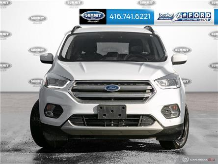 2017 Ford Escape SE (Stk: 20J7255A) in Toronto - Image 2 of 27