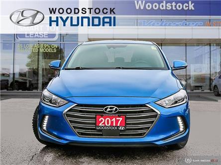 2017 Hyundai Elantra SE (Stk: KA19081A) in Woodstock - Image 2 of 27