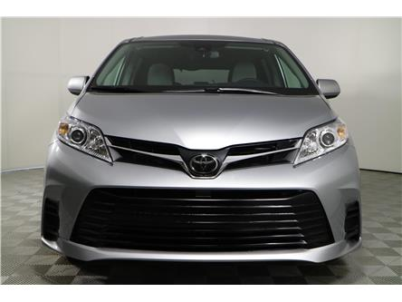 2020 Toyota Sienna LE 8-Passenger (Stk: 295406) in Markham - Image 2 of 24