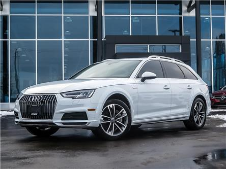 2017 Audi A4 allroad 2.0T Technik (Stk: 39543A) in Kitchener - Image 1 of 27