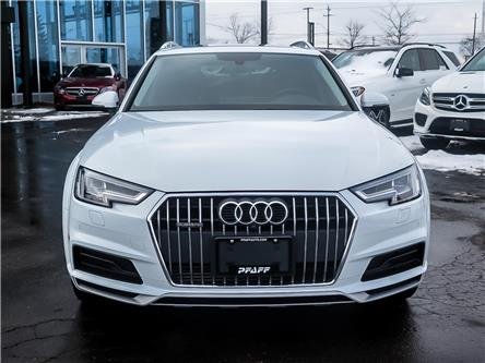2017 Audi A4 allroad 2.0T Technik (Stk: 39543A) in Kitchener - Image 2 of 27