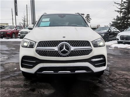 2020 Mercedes-Benz GLE 450 Base (Stk: 39561) in Kitchener - Image 2 of 14