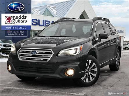 2015 Subaru Outback 3.6R Limited Package (Stk: A20025A) in Oakville - Image 1 of 27