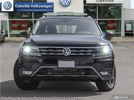 2020 Volkswagen Tiguan Highline (Stk: 21726) in Oakville - Image 2 of 23