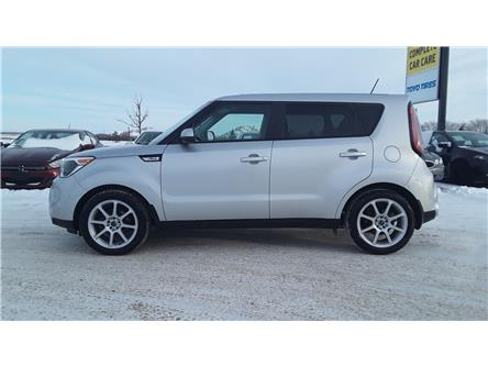 2016 Kia Soul LX (Stk: P631) in Brandon - Image 2 of 24