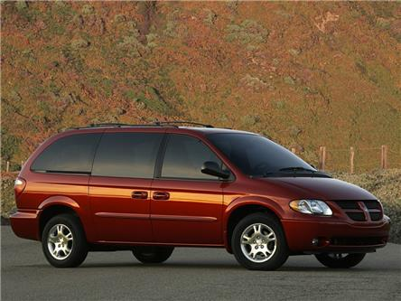 2004 Dodge Grand Caravan Base (Stk: P532-1) in Brandon - Image 1 of 3