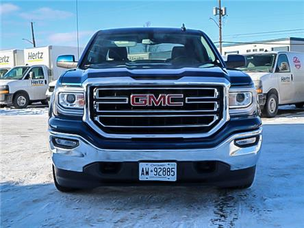 2018 GMC Sierra 1500 SLE (Stk: 089058-2) in Ottawa - Image 2 of 26