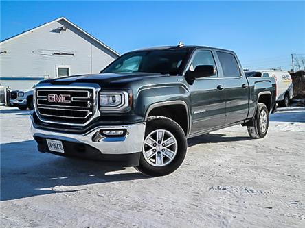 2018 GMC Sierra 1500 SLE (Stk: 89746-2) in Ottawa - Image 1 of 26