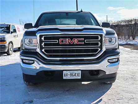 2018 GMC Sierra 1500 SLE (Stk: 89746-2) in Ottawa - Image 2 of 26