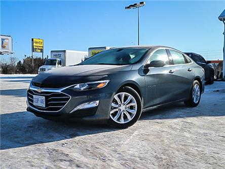 2019 Chevrolet Malibu  (Stk: 087777-9) in Ottawa - Image 1 of 27