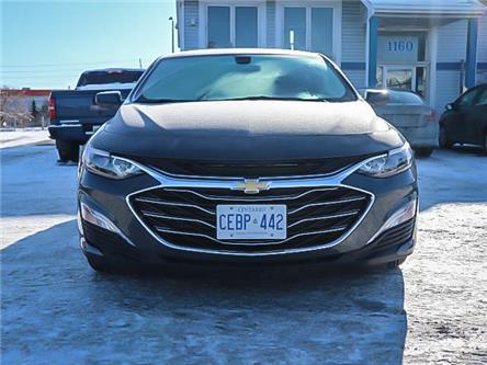 2019 Chevrolet Malibu  (Stk: 087777-9) in Ottawa - Image 2 of 27