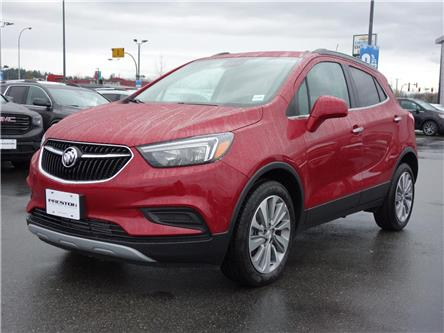 2020 Buick Encore Preferred (Stk: 0203160) in Langley City - Image 1 of 6