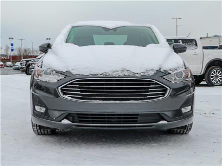 2020 Ford Fusion SE (Stk: FN20-34246) in Burlington - Image 2 of 23