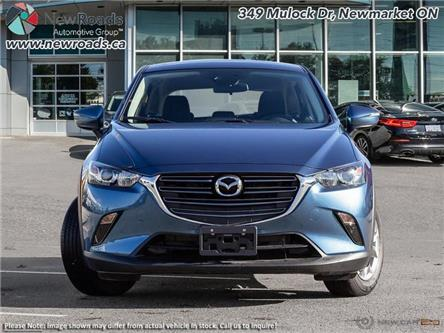 2020 Mazda CX-3 GS AT FWD (Stk: 41428) in Newmarket - Image 2 of 23