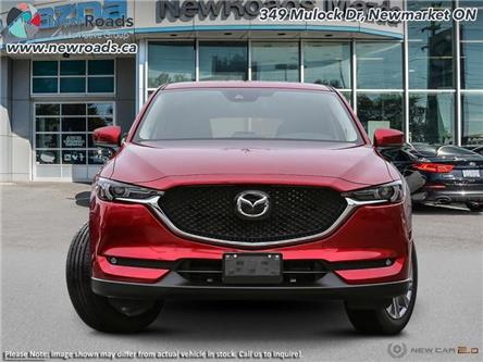2020 Mazda CX-5 GT (Stk: 41438) in Newmarket - Image 2 of 23