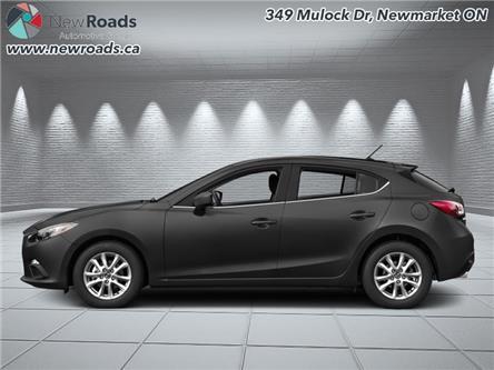 2016 Mazda Mazda3 Sport GS (Stk: 14333) in Newmarket - Image 1 of 2